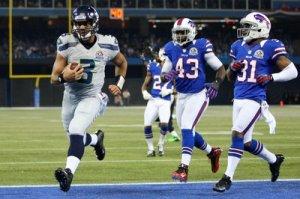 NFL: Seattle Seahawks vs Buffalo Bills