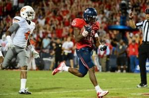 NCAA Football: Oklahoma State at Arizona