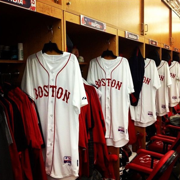(Instragram/Red Sox)
