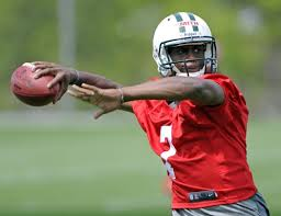 Smith will look to cement the starting QB spot with the NY Jets.